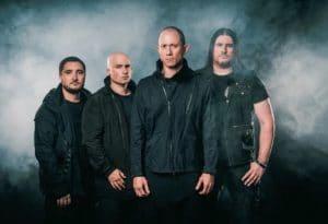 Les sorties Metal & Rock du jour (Trivium/Dream Theater/Volumes et bien plus)