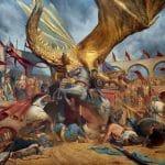 Trivium annonce son nouvel album In The Court Of The Dragon & présente le clip vidéo de Feast Of Fire