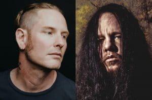 """Corey Taylor de Slipknot s'ouvre sur la mort de Joey Jordison : """"C'est une puta*n de tragédie"""""""