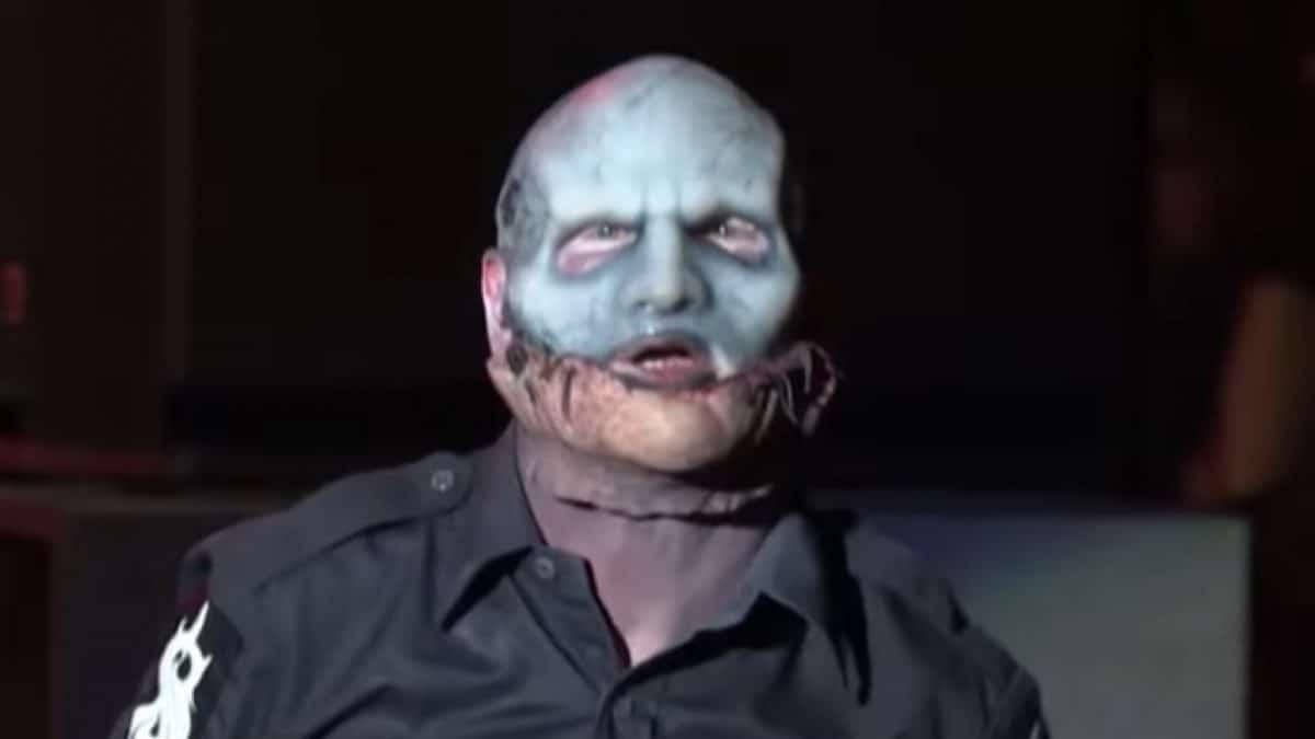 Slipknot : Les masques de Corey Taylor classés du pire au meilleur !