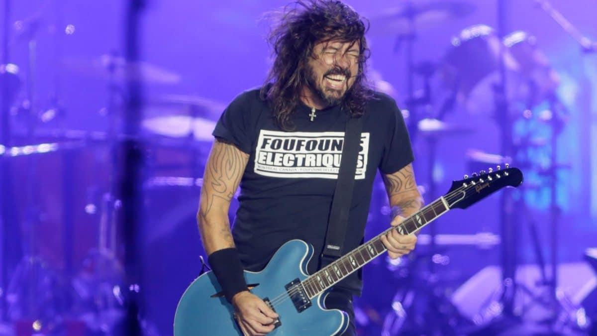 Foo Fighters : Dave Grohl répond à ses détracteurs et affirme que le prochain album pourrait être du Rock Progressif