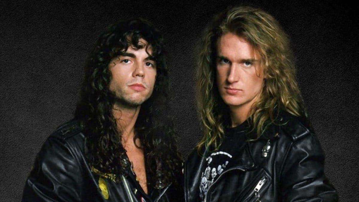Megadeth : David Ellefson va produire un documentaire sur le défunt batteur légendaire Nick Menza !