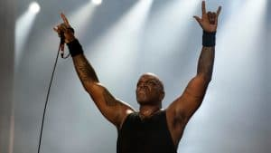 """Derrick Green de Sepultura : """"Quand j'ai rejoint Sepultura, je savais qu'il allait y avoir un retour de flamme"""""""