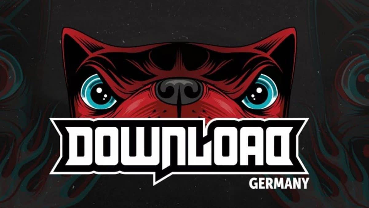 Metallica, Five Finger Death Punch et Sabaton annoncés pour la première édition du Download Germany !
