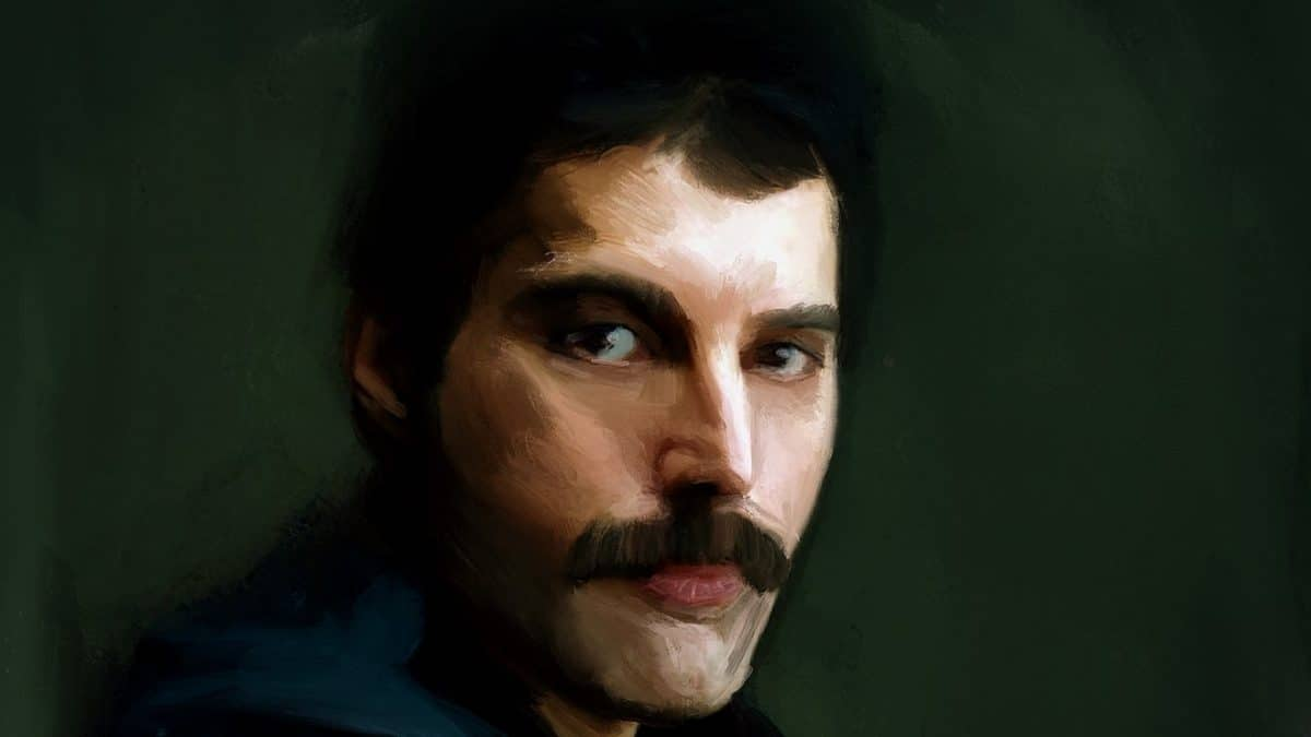 """Queen : Brian May à propos de Freddie Mercury : """"Il était hors de contrôle mais je n'ai jamais entendu quelqu'un interpréter à ce degré de perfection"""""""