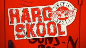 Guns N' Roses : Découvrez le nouveau titre, Hard Skool !