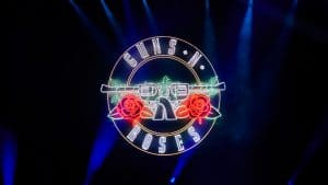 Guns N' Roses annonce un nouvel EP, Hard Skool !