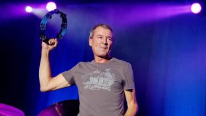 """Deep Purple : Ian Gillan à propos de l'éventuel retour de Ritchie Blackmore : """"Ce serait un cirque et une distraction, pas du tout amusant"""""""