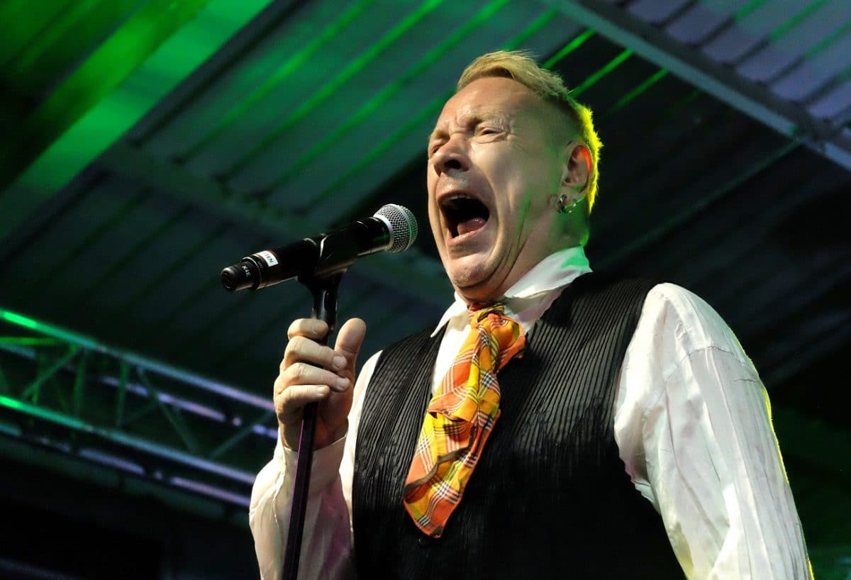 """John Lydon sur la popularité des Sex Pistols : """"C'était surtout l'enfer sur Terre"""""""