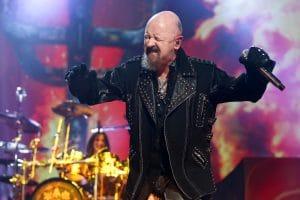 """Judas Priest a """"au moins un ou deux albums de nouvelle musique"""" prêts à être enregistrés"""