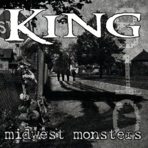 Midwest Monsters (EP)