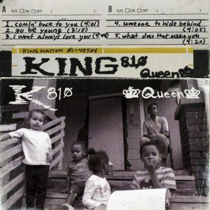 Queen (EP)