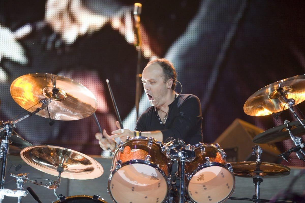 """Lars Ulrich de Metallica : """"Il est bien trop tôt pour parler d'un nouvel album"""""""