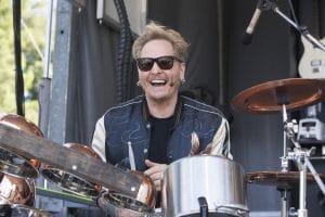 Guns N' Roses : Matt Sorum révèle que les retards et les disputes en coulisses ont conduit à des performances magistrales sur scène