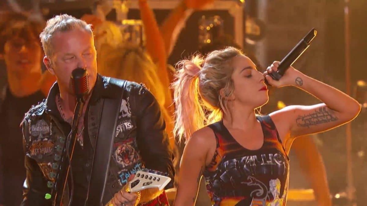 10 Pop stars qui adorent le Metal !
