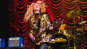 Nancy Wilson, la guitariste de Heart, parle des frères Van Halen, de David Gilmour et de la scène Grunge