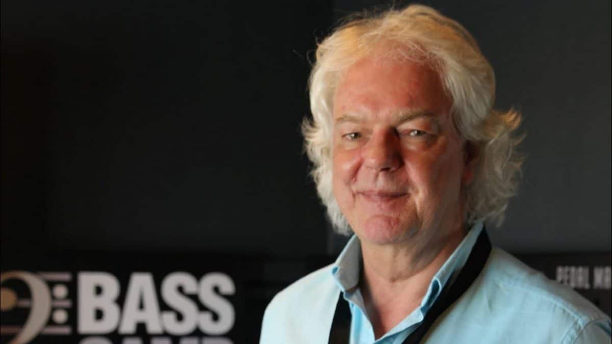 Whitesnake : Le bassiste original Neil Murray n'a pas le même style de vie que le frontman multi-millionnaire David Coverdale