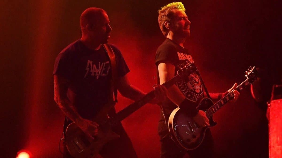 Nickelback contre-attaque à propos des droits d'auteur dans l'affaire Rockstar