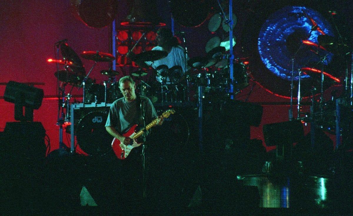 """Le batteur de Pink Floyd revient sur l'""""expérience très déstabilisante"""" vécue avec le frontman d'origine et affirme que l'album emblématique du groupe est """"en grande partie le bébé de Roger"""""""