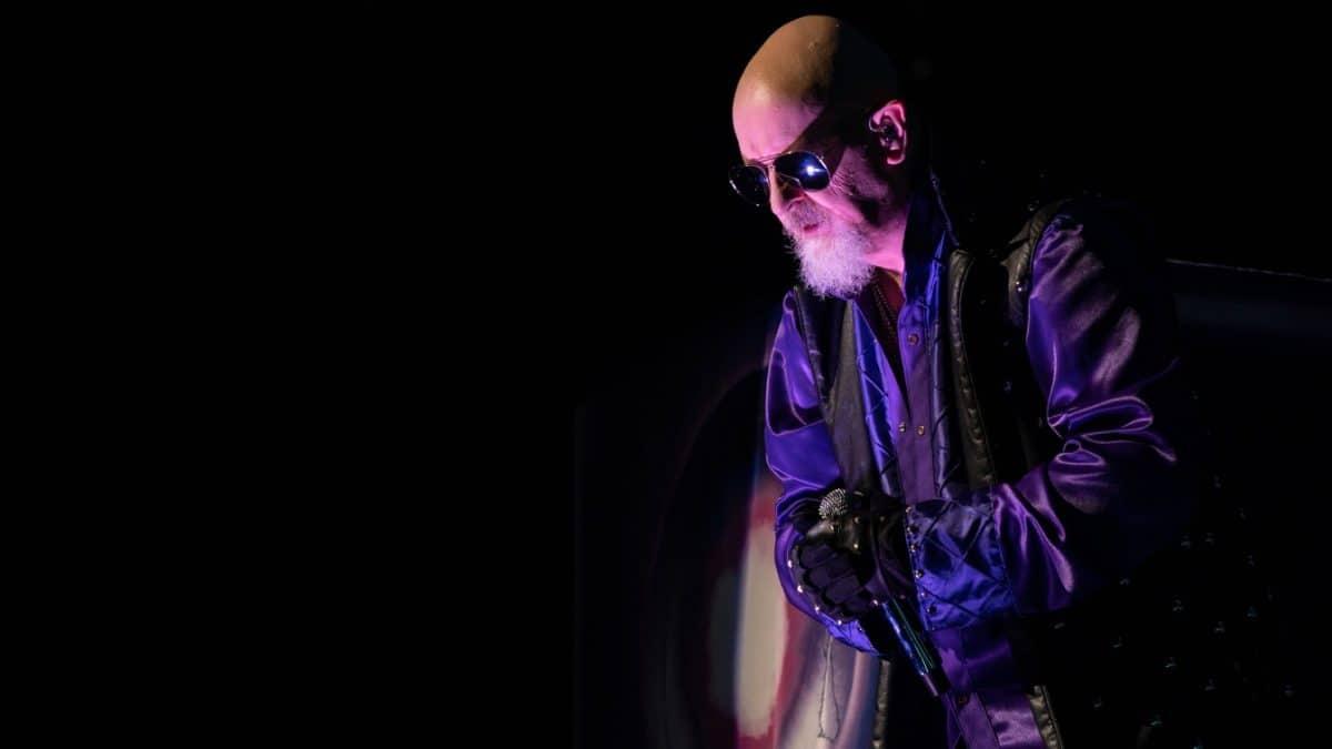 Judas Priest : Rob Halford désigne l'album du groupe qui mérite d'être (re)découvert !