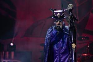 """Rob Halford de Judas Priest : """"Je me suis transformé en Gandalf du Metal"""""""