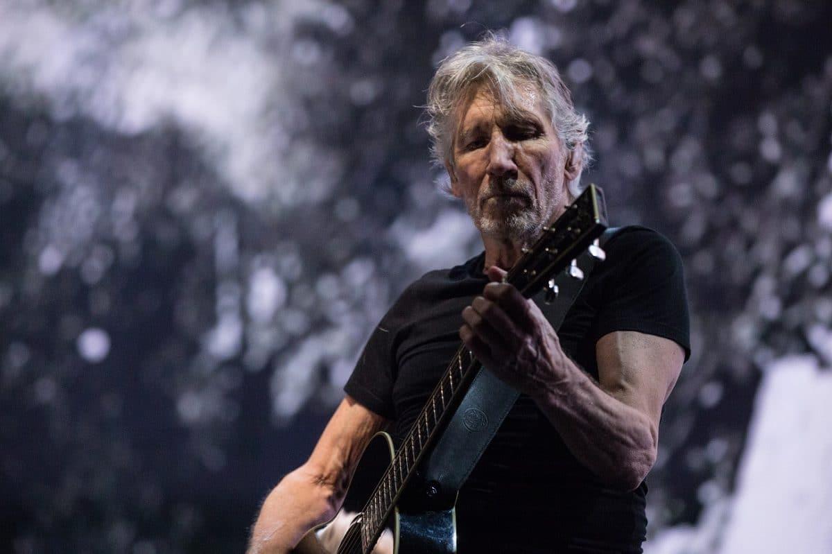 """Roger Waters dit qu'il n'apprécie plus l'album emblématique de Pink Floyd et qu'il ne supporte pas les """"gosses de riches"""""""