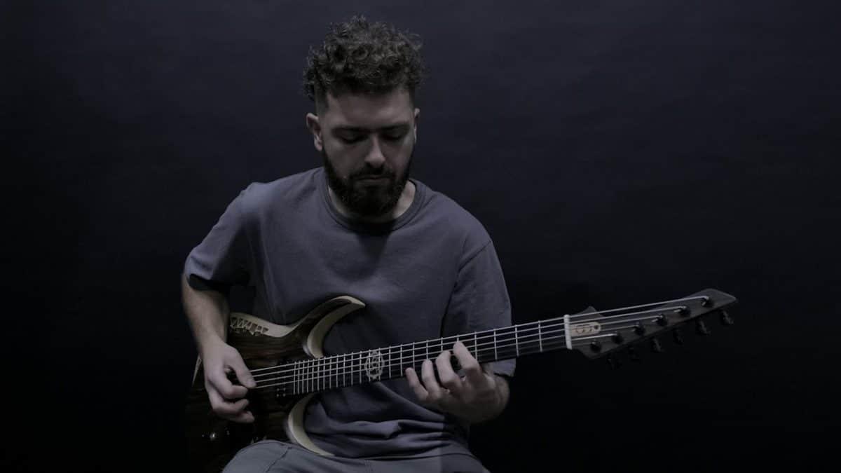 """Le guitariste de Jinjer : """"J'ai presque de la peine pour ceux qui viennent à nos shows, parce qu'on va les écraser"""""""