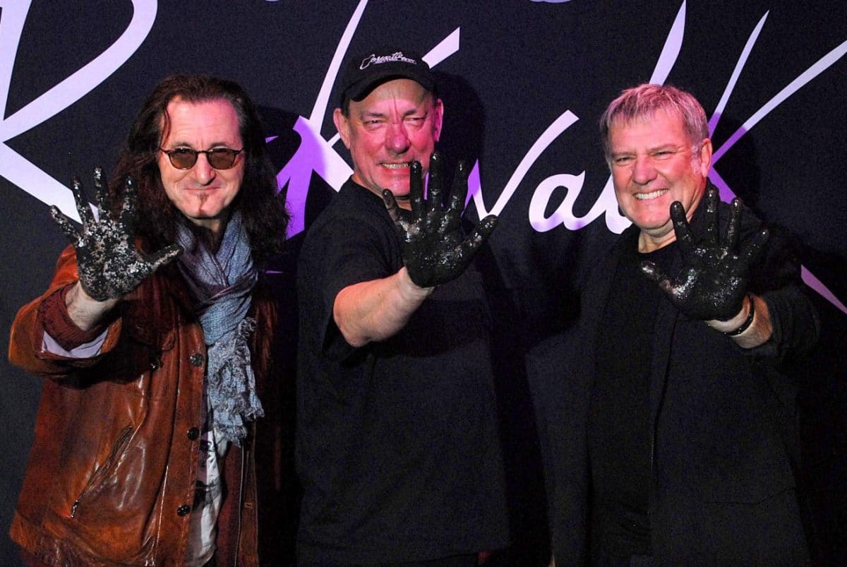 Rush : L'ingénieur Paul Northfield révèle les méthodes d'enregistrement du groupe et l'évolution de son écriture musicale au début des années 1980