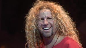 """Sammy Hagar : """"Van Halen a essayé d'enterrer l'ère Van Hagar, mais nous ne laisserons pas cela se faire"""""""