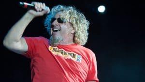 """Mammoth WVH : Sammy Hagar fait l'éloge de Wolfgang Van Halen : """"Wow ! Cet enfo*ré sait jouer"""""""
