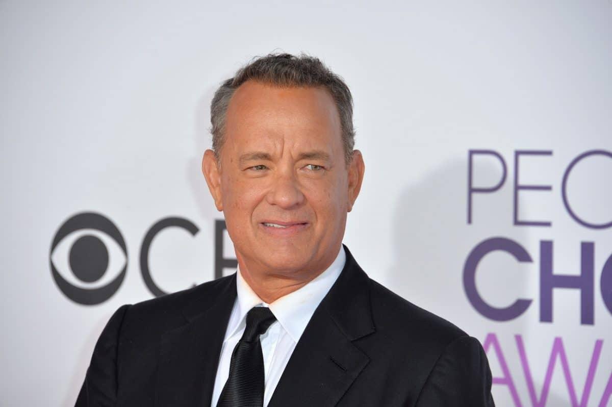 Tom Hanks pourrait être un fan de Carcass, selon Jeff Walker