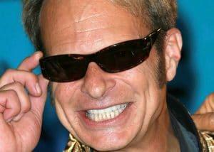 "David Lee Roth (Van Halen) : ""Je prends ma retraite"""