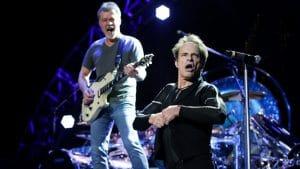 Van Halen : David Lee Roth aurait fixé la date de sa retraite il y a 30 ans