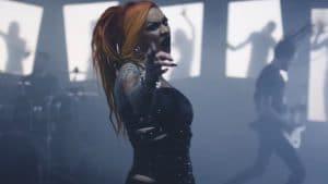 Infected Rain annonce son nouvel album, Ecdysis & publie le clip vidéo du premier single, Postmortem Pt. 1