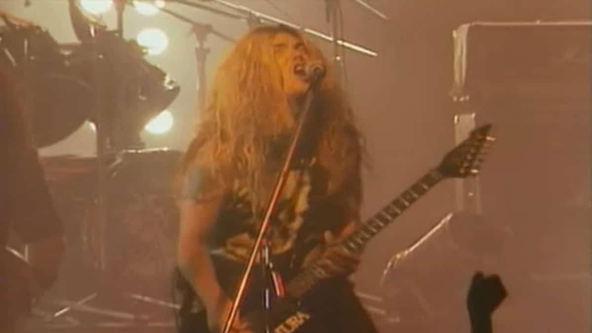 """Les 30 plus grands """"albums de guitare"""" Rock de 1991 !"""