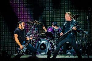 Le bassiste de Metallica parle de la façon dont le groupe l'a traité lors de son audition, et de la manière dont ils étaient dans les années 90