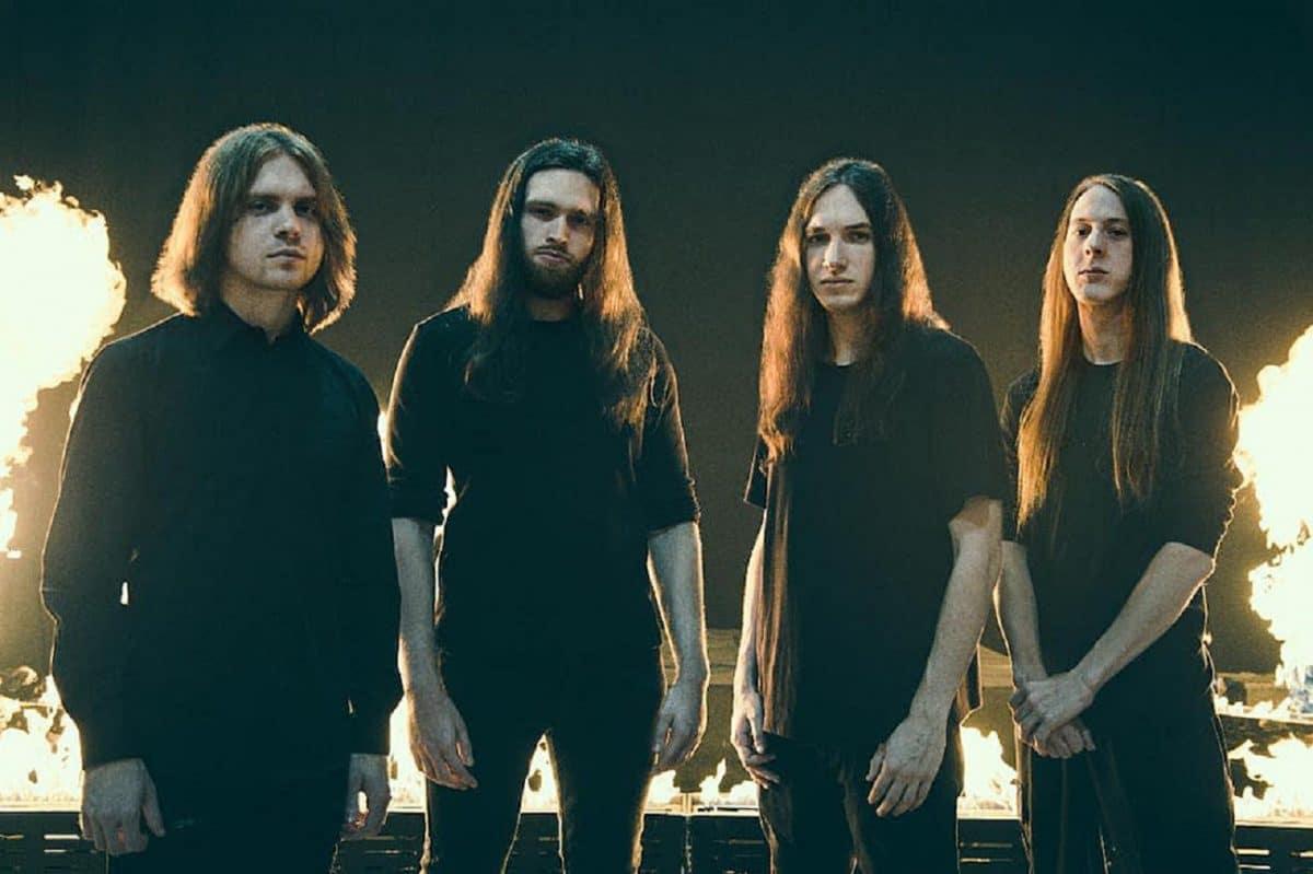 Shadow Of Intent sortira son nouvel album Elegy en janvier ; écoutez le puissant single From Ruin... We Rise dès maintenant !