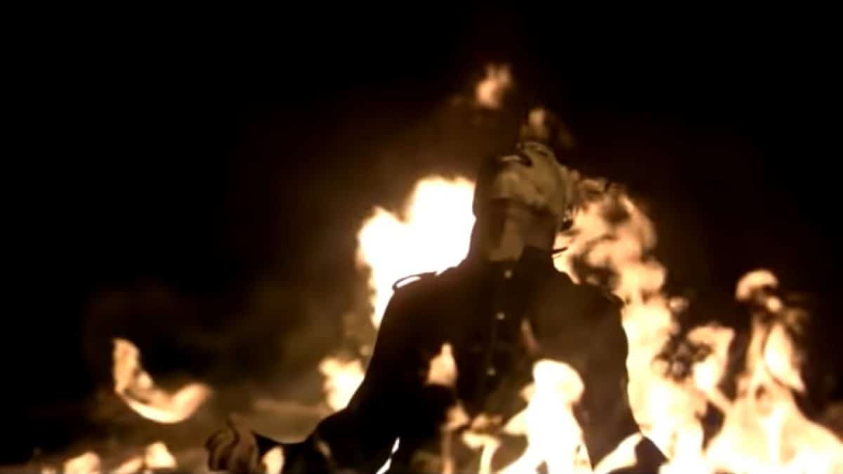 Slipknot : Psychosocial certifié or au Royaume-Uni !