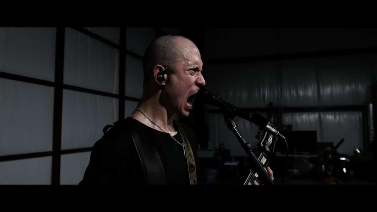 Trivium s'associe à The Elder Scrolls Online pour la vidéo de son nouveau single, The Phalanx